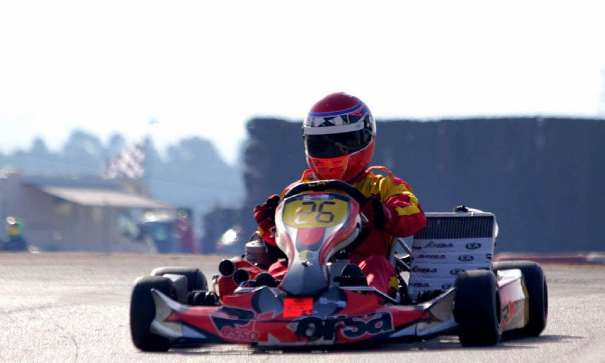 Karting Regencos